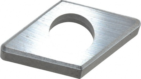 3//8 Indexable Turning Tools 3 Piece HSS Triangle Inserts