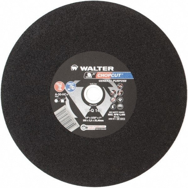 WALTER Surface Technologies 14