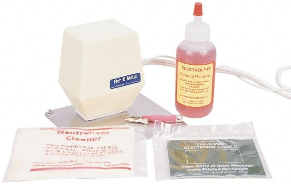 Electric Etcher - Etch-O-Matic 2 AMP KIT