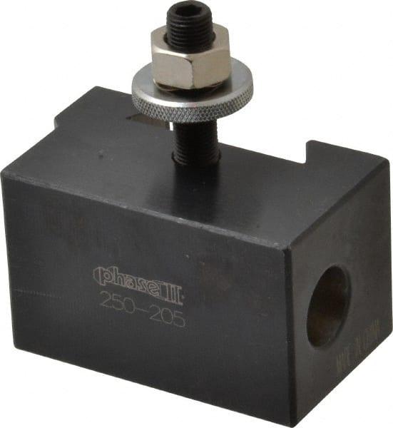 Morse Taper Holder Series BXA #53