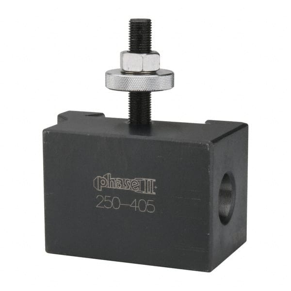 5 Series: CA Morse Taper Holders For Swing up to: 16-20 Style No