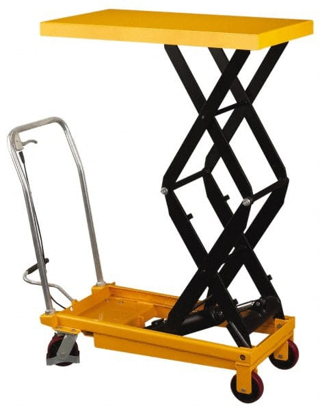 Wesco Industrial Products - 770 Lb Capacity Portable Foot