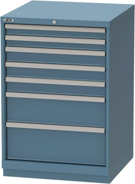 NO IMAGE AVAILABLE. Lista 7 Drawer Tool Crib Storage ...