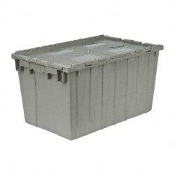 Polyethylene Storage Containers MSCDirectcom