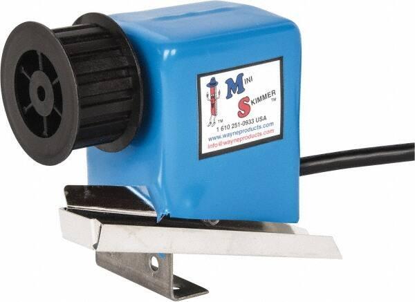 1 GPH Belt Oil Skimmer Drive Unit