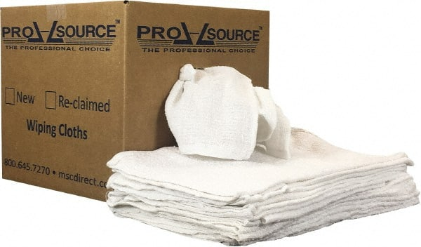 15 lbs assorted terry wiping goods shop towels coton towels