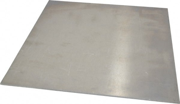 Value Collection 1 8 Inch Thick X 12 Inch Wide X 12 Inch Long Aluminum Sheet 09425455 Msc Industrial Supply