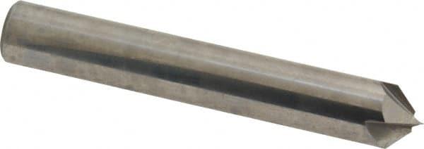 "Accupro Solid Carbide Chamfer Mill 1//2/""Cutter Diam 4FL 09551029"