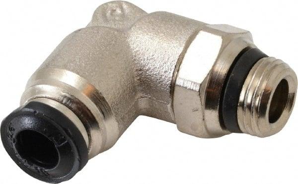 Pack Of 5 - Pkg Qty 5 Aignep USA Plug 5//16 Tube Black