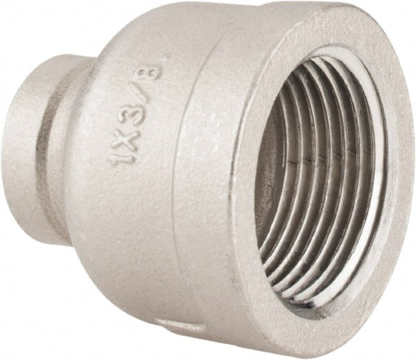 3//8 FNPT 304 SS Coupling