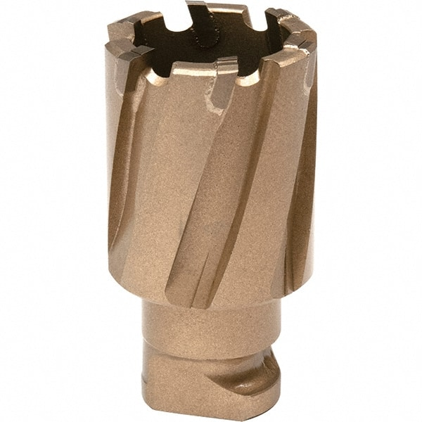 "Annular Cutter 9//16 Cleveland Steel Tool 13//16 7//16 11//16 1/"" Depth  New!"