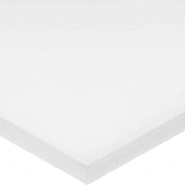 3//4 Thick x 2 Wide x 12 Long USA Sealing ABS Plastic Bar