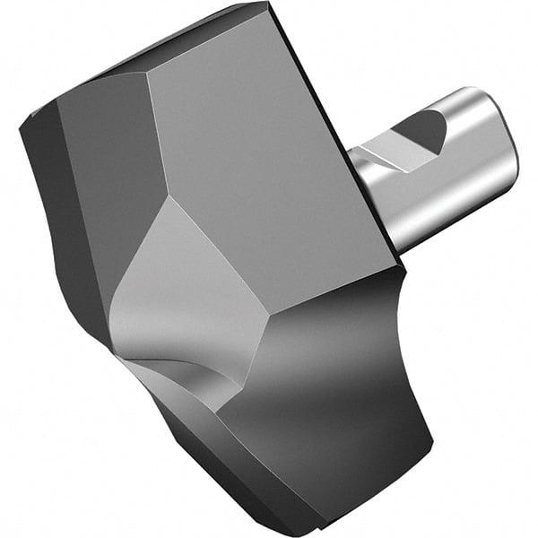 Right Hand Zertivo Technology 870-2180-21-PM 4334 4334 Grade PVD TiAlN Sandvik Coromant Carbide CoroDrill 870 Drill tip