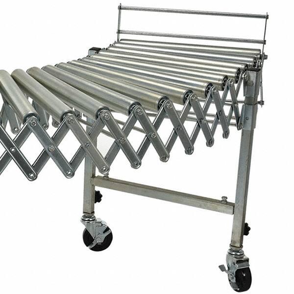 Gravity Conveyors Roller Style: Roller 12599254 - MSC