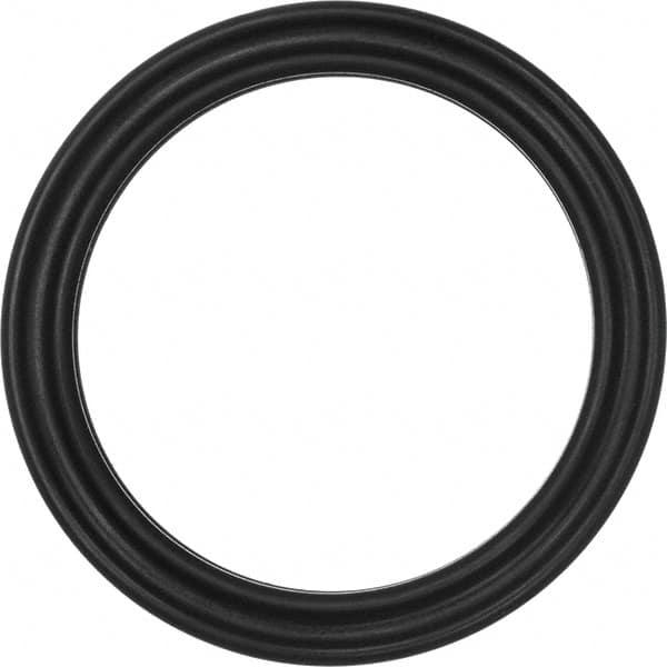1-1//16 OD 211 Buna-N O-Ring 1//8 Width 13//16 ID Pack of 100 70A Durometer Black