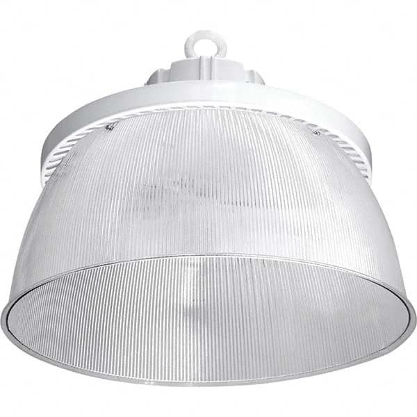 Polystyrene Fixture Diffuser White 10 Pack Made in USA