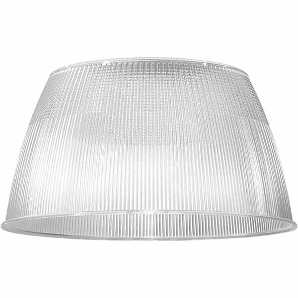 Clear Lense Clear Heat Resistant Cooper Crouse-Hinds Glass Fixture Globe UL 514A UL Listed 1598