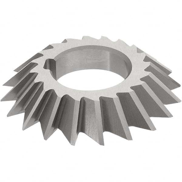 1-3//4 Cutting Diameter 0.025 Width KEO Milling 14716 Screw Slotting Saw Uncoated Coating 90 Teeth 1470 Style HSS 5//8 Arbor Hole