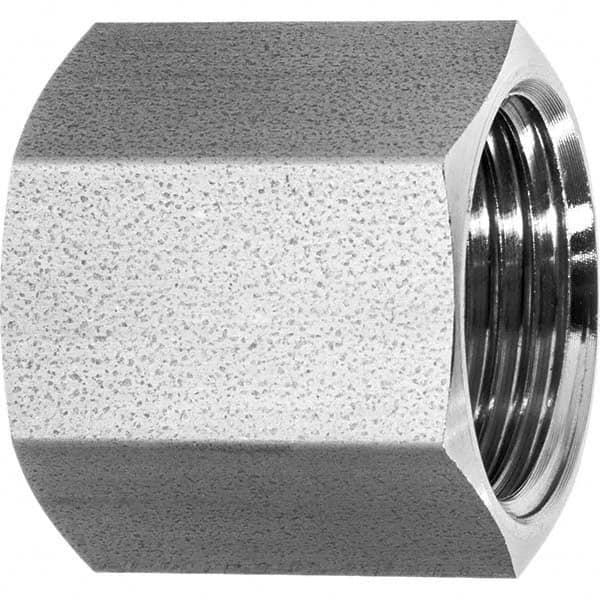 1 Tube Stainless Steel Nut Swagelok SS-1612-1