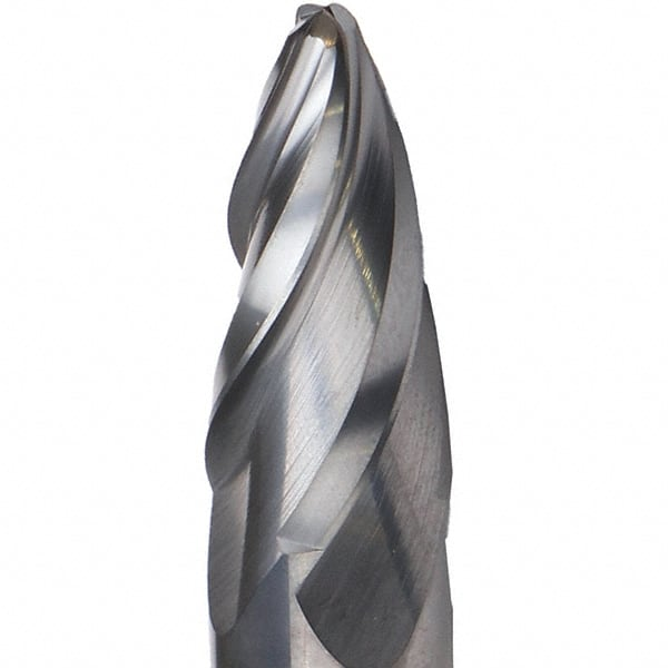 15460 2 Flute 90/° Drill Point Endmills EMSC 3//4 2FSEDM 90/° Bright 3//4 x 1-1//2 x 4