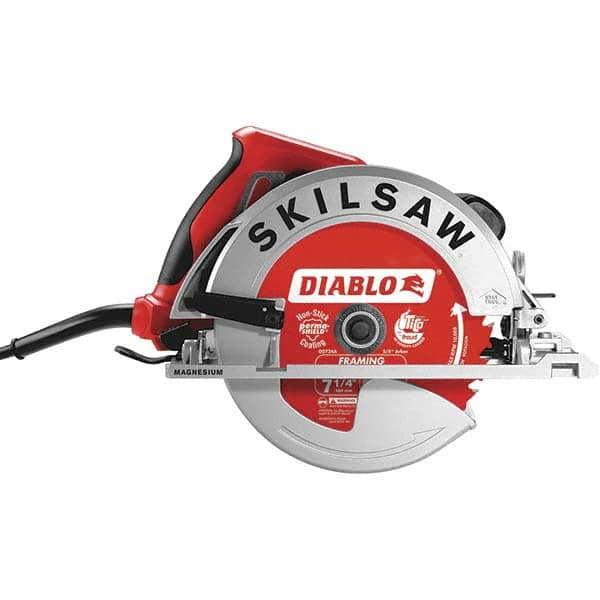 Skil 5300 Rpm Circular Saw | MSCDirect com