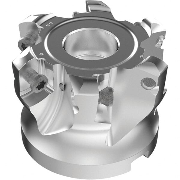 Seco Face Mill | MSCDirect com
