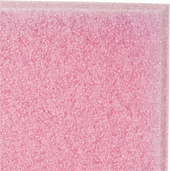 Anti-Static Poly 3//8x12x12 In Foam Sheet
