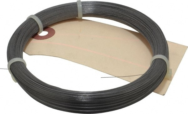 Steel wire coil mscdirect no image available value collection 1 gage greentooth Choice Image