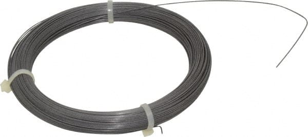 Steel wire coil mscdirect no image available value collection 9 gage greentooth Choice Image