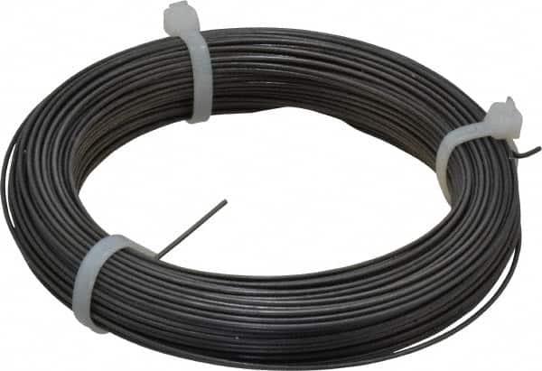 Steel wire coil mscdirect no image available value collection 23 gage greentooth Choice Image
