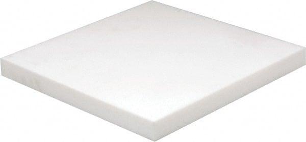 Plastic Ptfe Virgin Sheet | MSCDirect com