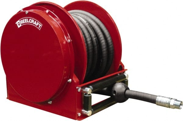 reelcraft 1inches id 50u0027 250psi fuel hose reel whose fsd14050 olp