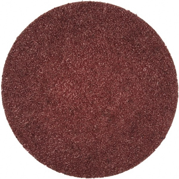 Quick-Change Surface Conditioning Disc Type FE 1 Pack 2 Medium TR Aluminum Oxide 50 Units//Pack Standard Abrasives 840382