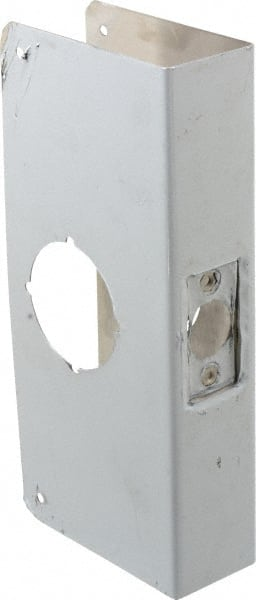 Stainless Steel Finish Electric Door Strike DC Power 24 Volt 9 Long x 1-5//8 Wide Stainless Steel Von Duprin