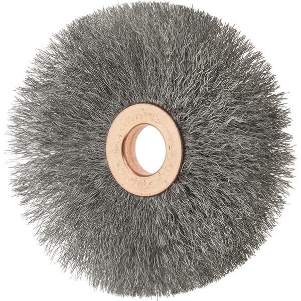 4-7mm-B2871 Multi Ruby Smooth Wheel Shape Big Rondelles-16inches Strand-Stones measure