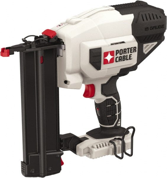 Porter Cable Cordless Brad Nailer 32496788 Msc Industrial Supply
