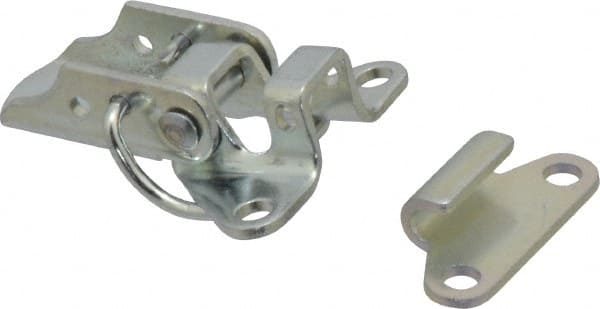 """Toggle Latch Stainless Steel Value Collection 2-1//4/"""" Long x 19//32/"""" Wide wit..."""