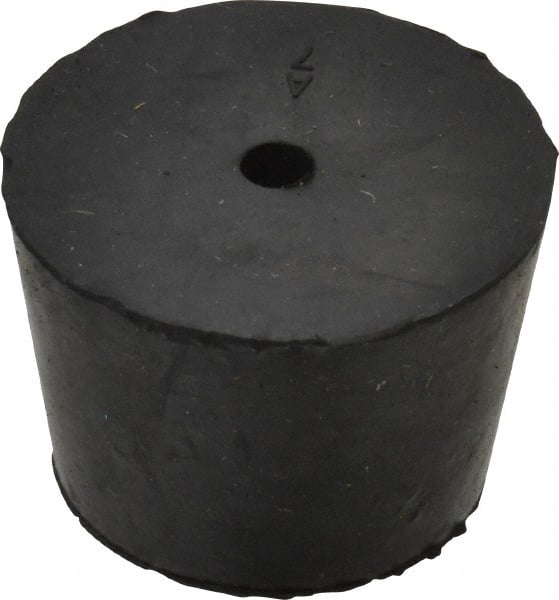 Tapered Rubber Stoppers Mscdirect Com
