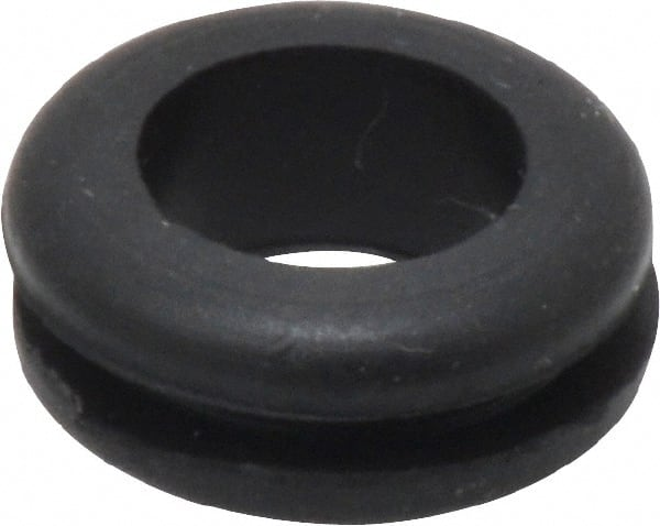 Made In Usa 5 8 Quot Od 1 4 Quot Thick Flexible Grommet