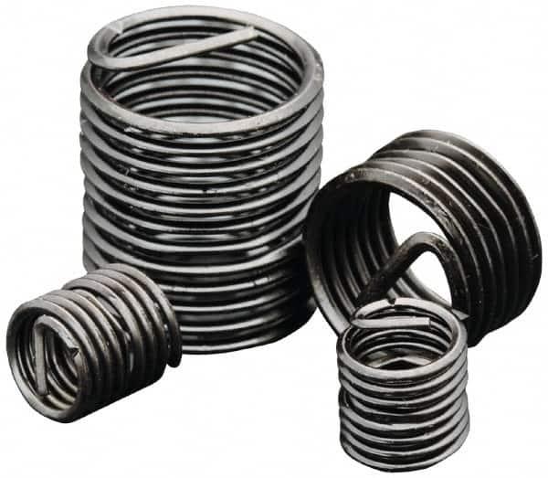 5//16-18 X 1.5D  insert length helicoil Stainless Steel Screw Thread insert