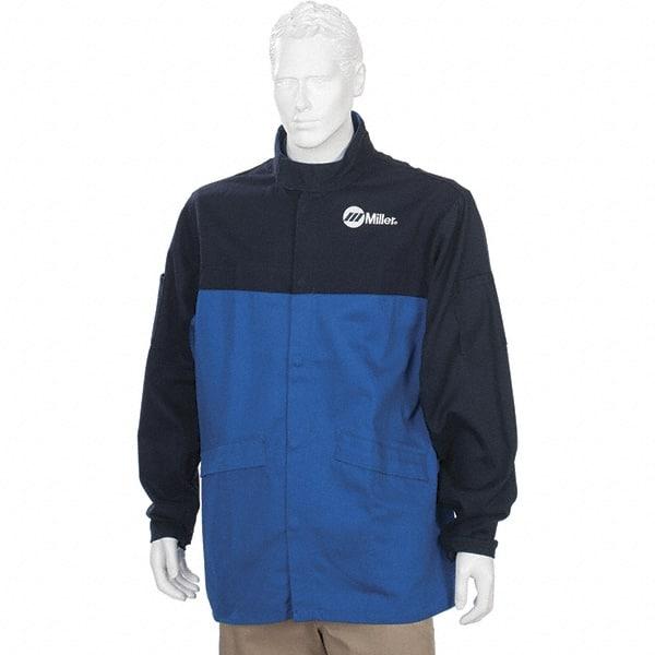 BEB Welders Federal Jacket en 11611 en 11612 Metal Mounting 330g//m² Proban