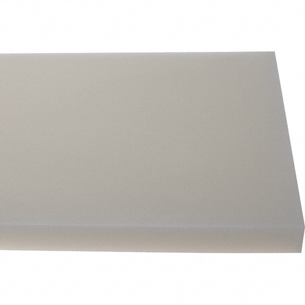 "HDPE Plastic Sheet 3//4/"" x 9.5/"" x 23/"" Lavender"