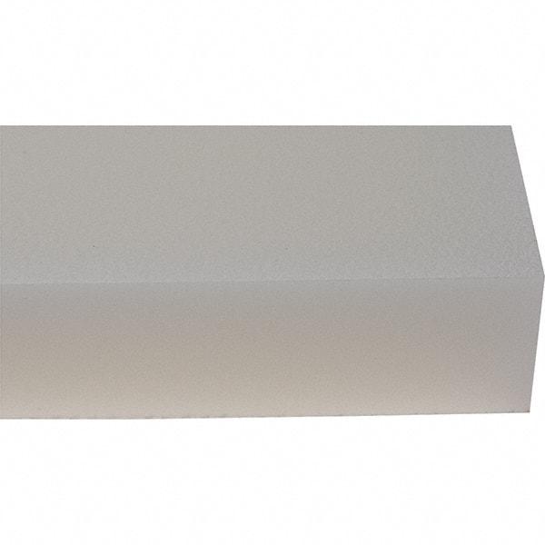 "HDPE Plastic Sheet 3//4/"" x 9.5/"" x 7/"" Hunter Green"
