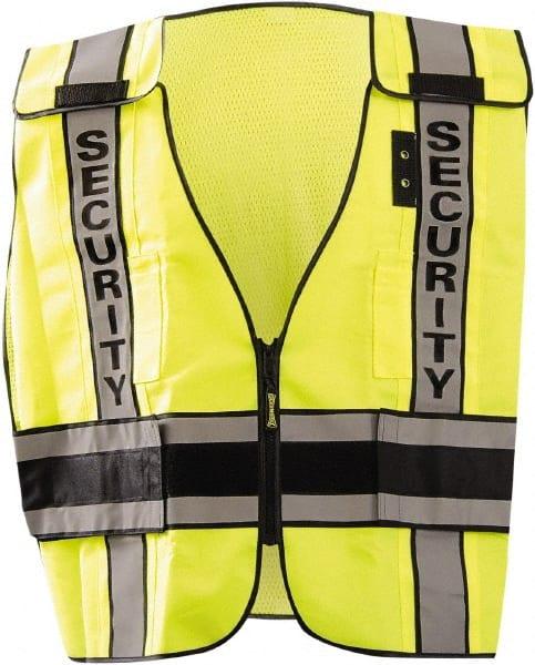 OccuNomix safety vest