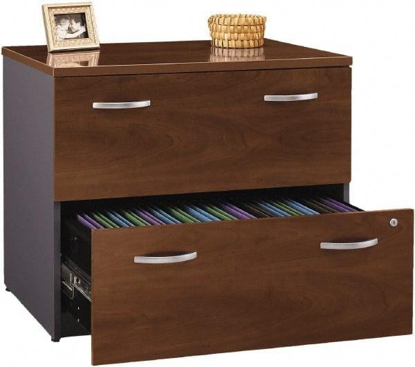 Bush Business Furniture 2 Drawer, Furniture File Cabinet