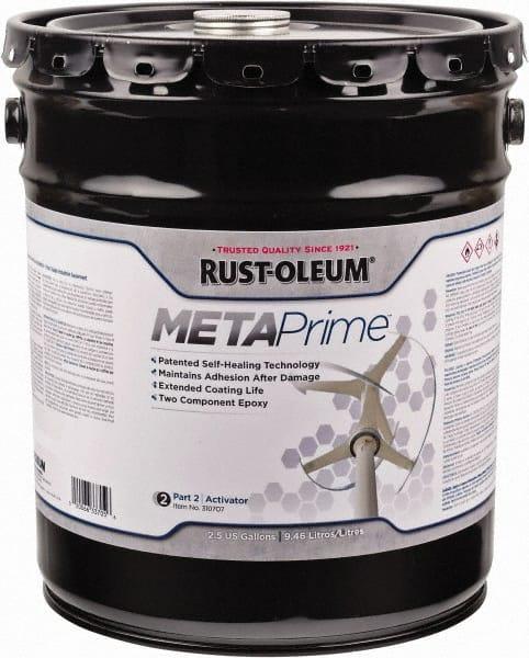 Rust-oleum Gray Primers   MSCDirect com