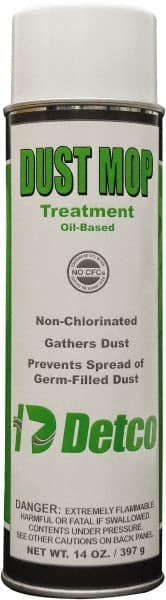 1 Gal Bottle Dust Mop Treatment 50273556 - MSC