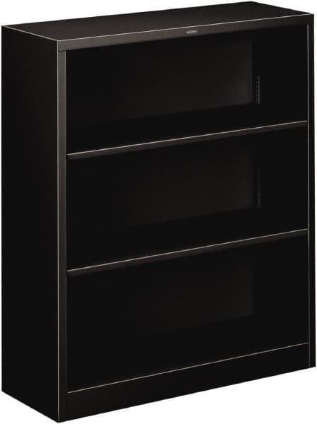 "Hon - 3 Shelf, 41"" High x 34-1/2"" Wide Bookcase - 33758731 - MSC"