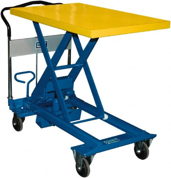 Southworth Lift Table | MSCDirect com