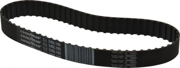 95.75 Length D/&D PowerDrive 6K950 Ac Delco Replacement Belt 0.86 Width 95.75 Length 0.86 Width